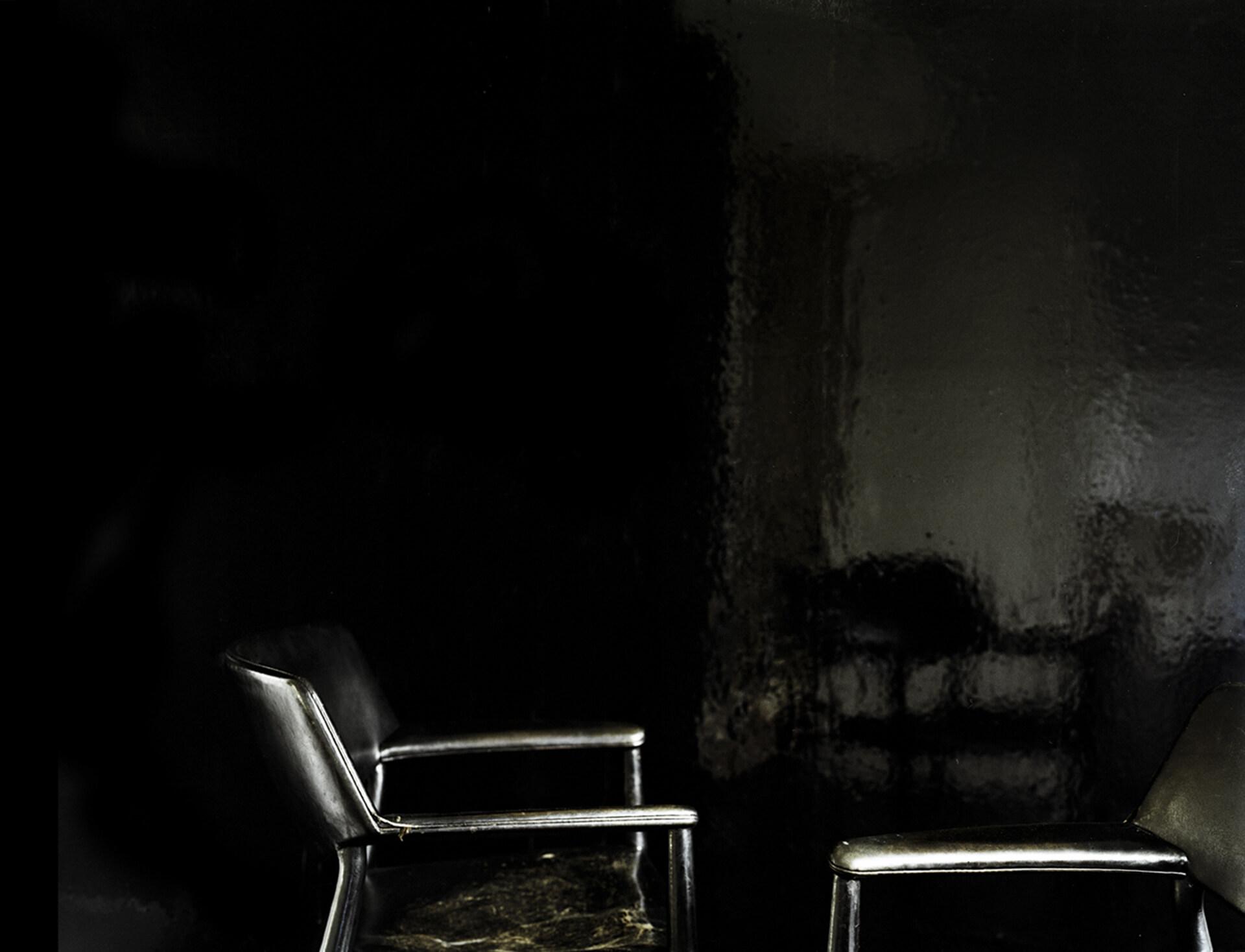 Pernille Koldbech Fich Black Studies Chairs 2