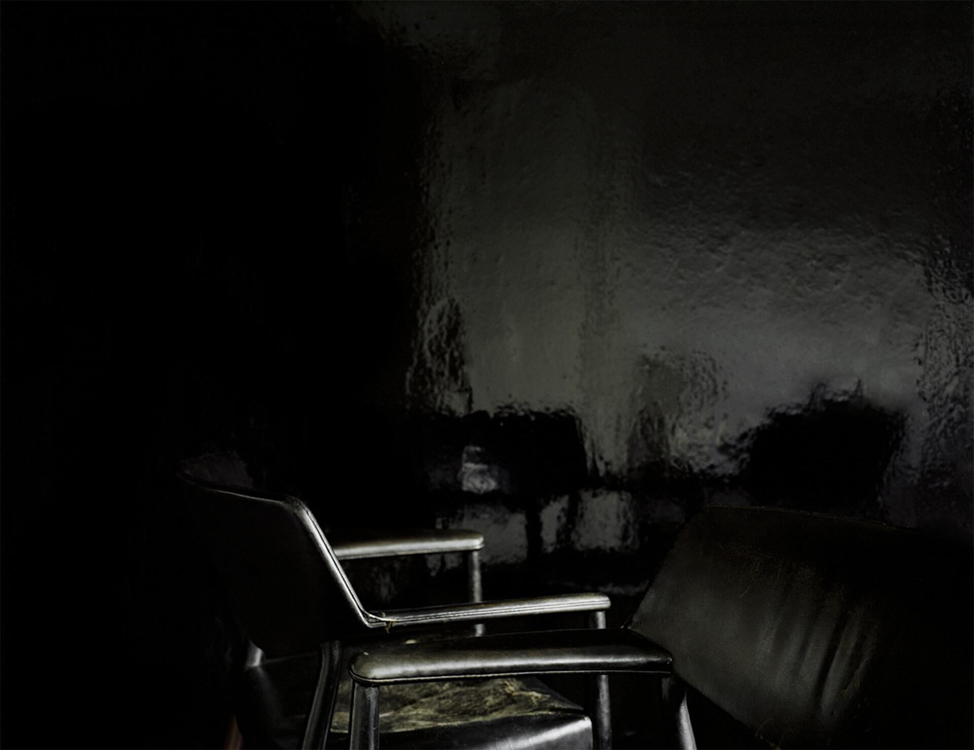 Pernille Koldbech Fich Black Studies Chairs 3