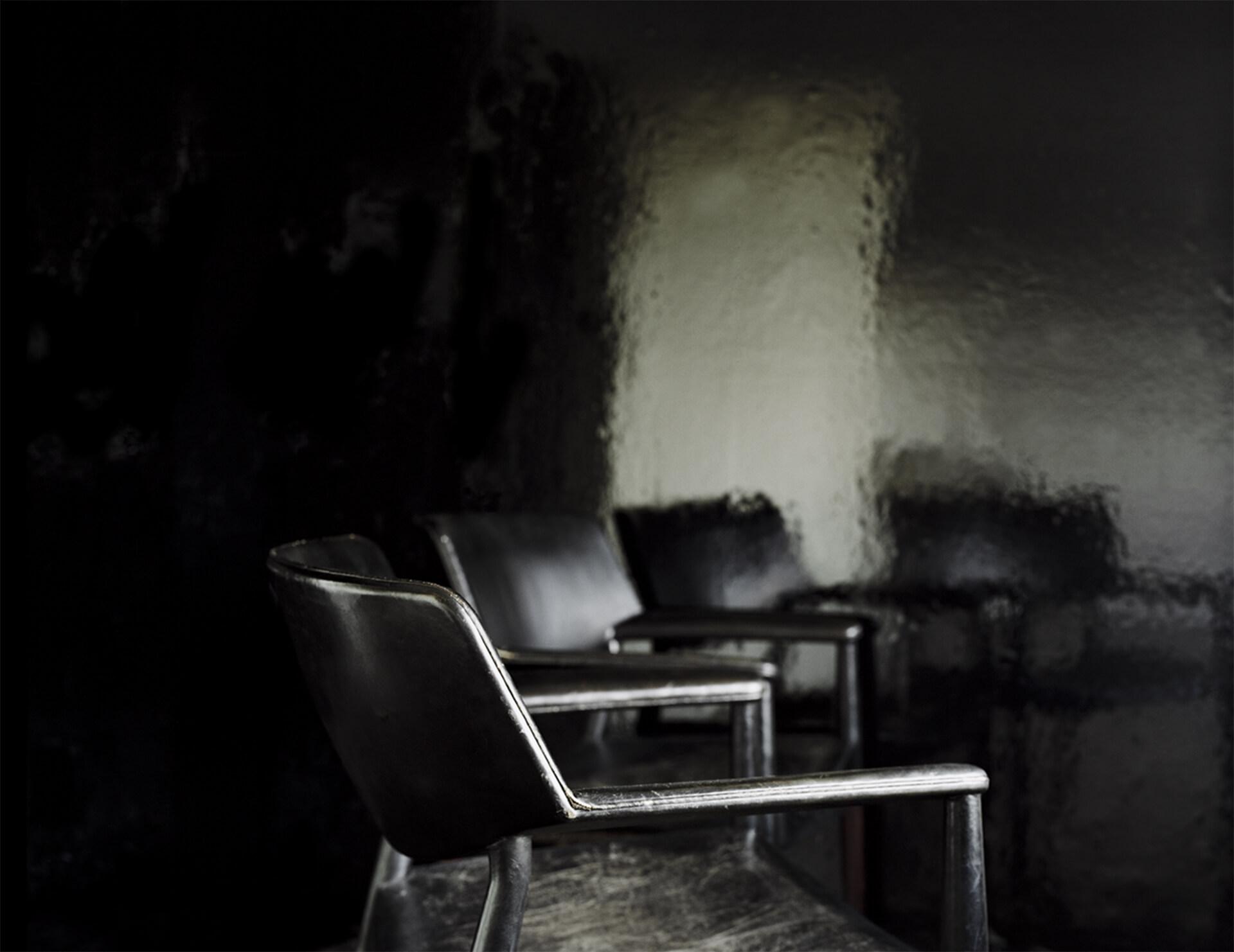 Pernille Koldbech Fick Black Chair #6